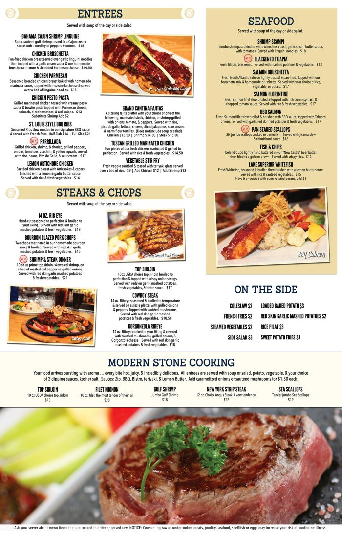 Grand Tavern Menu 11x17 Back 2